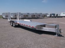 2018 Eby Equipment Trailer