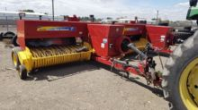 Used 2013 Holland BC