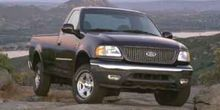 2001 Ford F17
