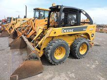Used Deere 320 in Mo