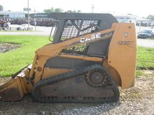Used 2007 Case 420CT