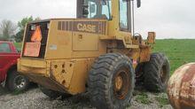 1988 Case 621