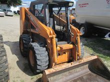 Used Case 430 in Wes