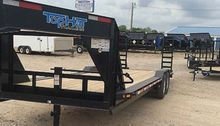 Used Lowboy in Ponca