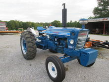 1975 Ford 7000