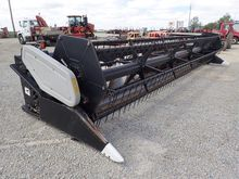 Used 2001 Gleaner 82