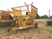 Vermeer Mfg. Co. BP8000