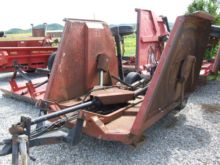 Used M&W 15' cutter