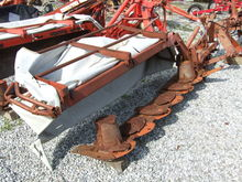Used Kuhn GMD600 in