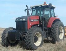 2009 Versatile 250