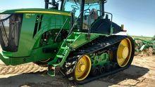 2012 John Deere 9510RT
