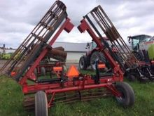 Used 2016 Case IH CR