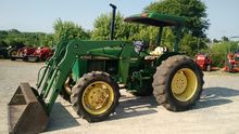 1983 John Deere 2150