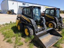 2015 New Holland L218