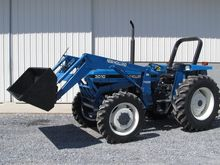 1999 New Holland 3010S