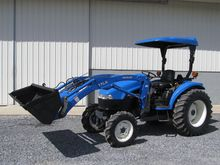 2001 New Holland TC45D
