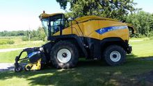 2009 New Holland FR9080