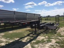 2001 Custom Built Combine Trail