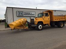 1996 Ford LN8000