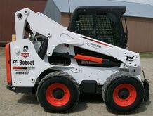 2015 Bobcat S770
