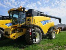 2011 New Holland CR9060