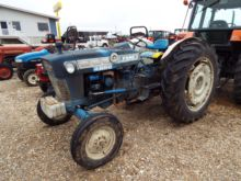 Used Ford 4000 in Tr