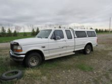 Used Ford F150 XLT i