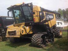 Lexion 575