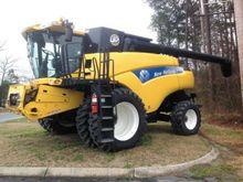 2010 New Holland CR9065