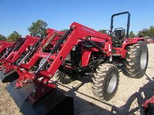 2016 Mahindra 4540 Gear