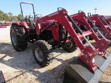 2016 Mahindra 4550 Gear