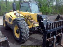 Used 2005 Gehl 2005