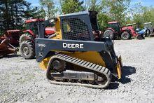 2013 Deere 319D