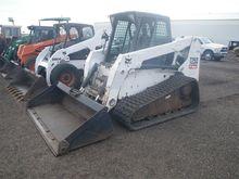2008 Bobcat T250