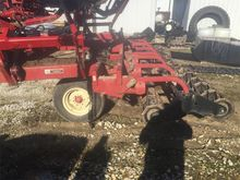 2012 Unverferth ROLLING HARROW