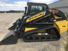 2017 New Holland C238