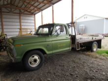 Used 1976 Ford F350