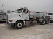 1995 Freightliner FLD112