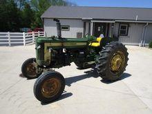 Used 1957 John Deere