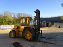 Used 1992 Sellick SD