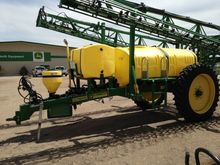 2001 Summers Ultimate Sprayer
