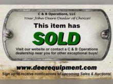 2012 John Deere 678