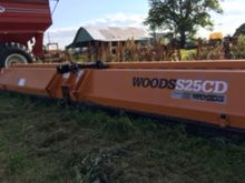 Used 2013 Woods S25C