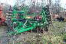 2009 Great Plains 2200TT