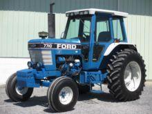 1990 Ford 7710 II
