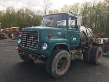 1979 Ford LN7000