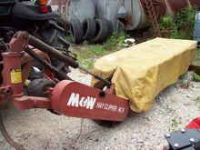 Used M&W HC6 in Farr