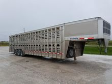 2016 Eby Used Double Deck Goose