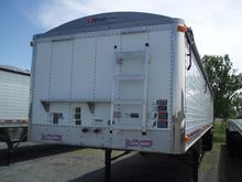 2007 Wilson Pacesetter DWH 500
