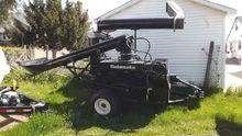 Automatic Equipment Mfg ATH2000